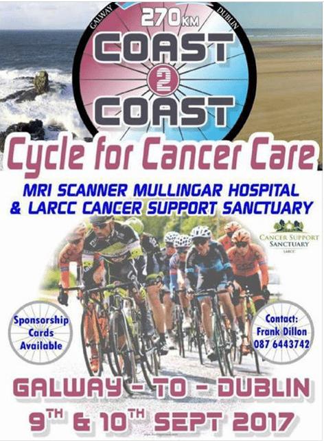 Cycle Coast to Coast